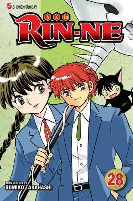RIN-NE, Vol. 28 by Rumiko Takahashi image