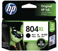 HP 804XL Black Original Ink Cartridge
