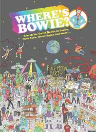 Where's Bowie? image