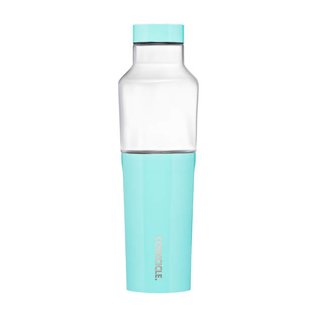 Corkcicle: Hybrid Canteen - Turquoise (591ml)