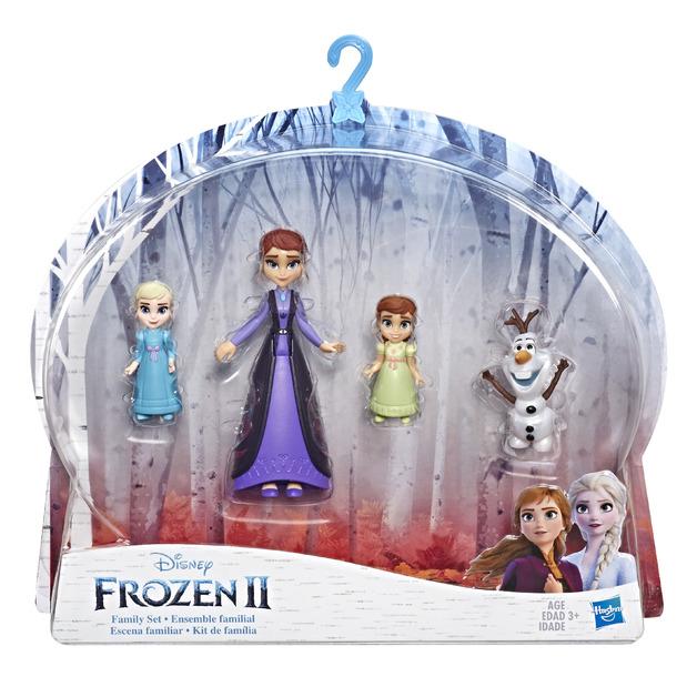 Frozen II: Royal Family - Story Moment Set