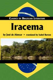 Iracema by Jose de Alencar image