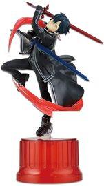 Sword Art Online: Kirito (Alicization Ver.) - PVC Figure