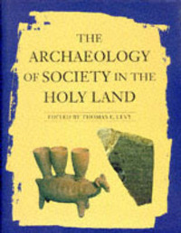 The Archaeology of Society in the Holy Land image