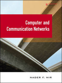 Computer Communication Networks by Nader F Mir image