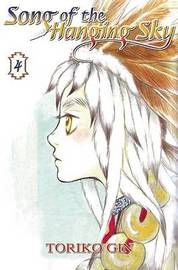 Song of the Hanging Sky, Volume 4 image