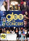 Glee - The Concert DVD