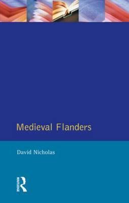 Medieval Flanders by David Nicholas image