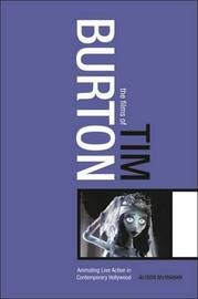 The Films of Tim Burton by Alison McMahan image