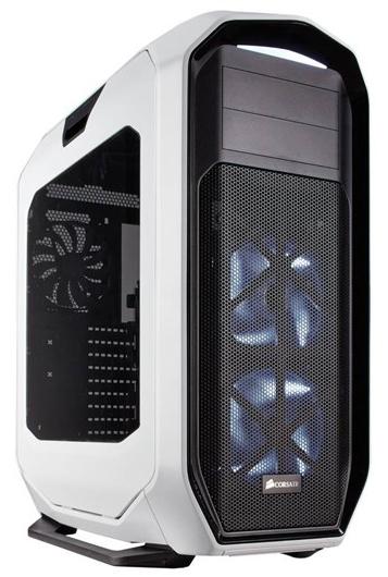 Corsair Graphite 780T Full Tower Case (White)