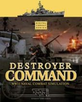 Destroyer Command for PC Games
