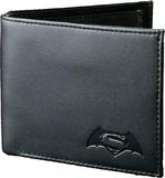 Batman vs Superman - Movie Logo Embossed Wallet