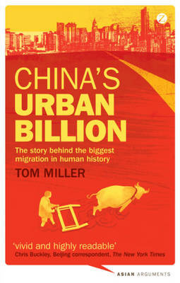 China's Urban Billion by Tom Miller
