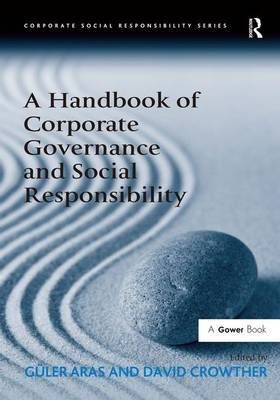 A Handbook of Corporate Governance and Social Responsibility by Guler Aras image