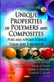 Unique Properties of Polymers & Composites