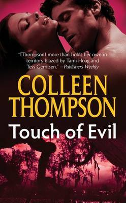 Touch of Evil by Colleen Thompson image