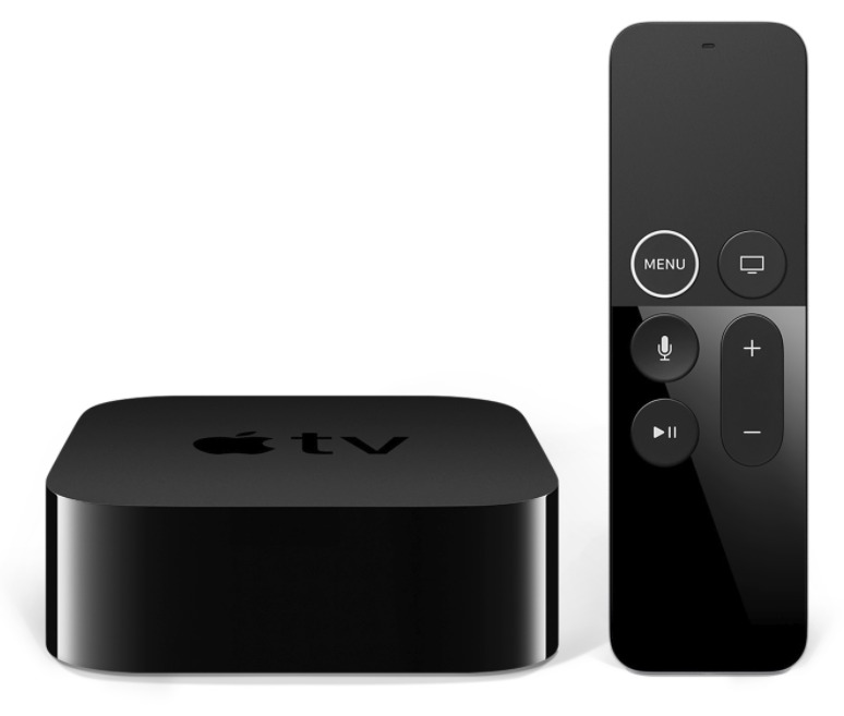 Apple TV 4K - 64GB image