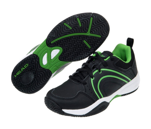 Head Sensor Junior Tennis Shoes (Size 6)