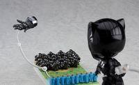 Nendoroid More: Black Panther - Extension Set