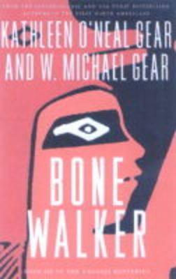 Bone Walker by Kathleen O'Neal Gear image