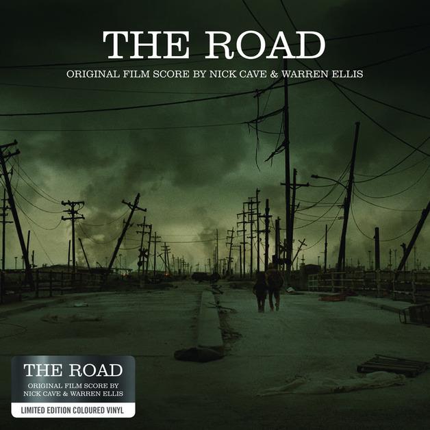 The Road (Original Motion Picture Soundtrack) (Coloured Vinyl) by Nick Cave & Warren Ellis