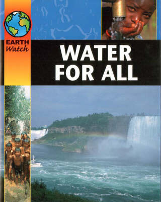 Water for All by Sally Morgan image