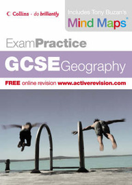 GCSE Geography by Nicholas Rowles image