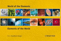 World of the Elements by Hans-Jurgen Quadbeck-Seeger image