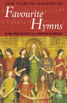 Favourite Hymns: 2000 Years of Magnificent by Marjorie Reeves image