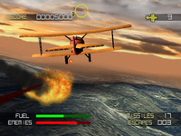 Combat Ace for PlayStation 2 image