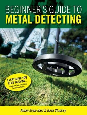 Beginner's Guide to Metal Detecting by J Evan-Hart image