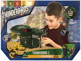 Thunderbirds Are Go: ThunderBird 2 Playset