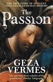 The Passion by Geza Vermes image