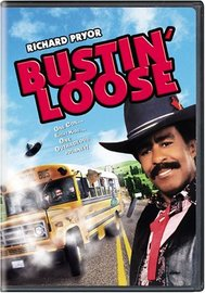 Bustin' Loose on DVD