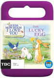 Guess How Much I Love You: The Lucky Egg DVD