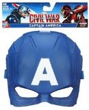 Captain America: Civil War - Captain America Mask