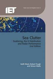 Sea Clutter by Keith Ward