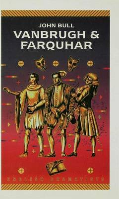 Vanbrugh and Farquhar by John Bull image