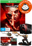Tekken 7 Collector's Edition for Xbox One