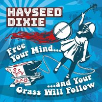 Free Your Mind & Your Grass Will Follow by Hayseed Dixie