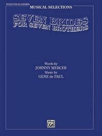 Seven Brides for Seven Brothers by Gene De Paul