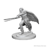 D&D Nolzurs Marvelous: Unpainted Minis - Elf Male Ranger