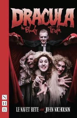 Dracula by John Nicholson image