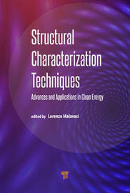 Structural Characterization Techniques image