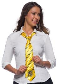 Hufflepuff Tie image