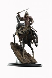 Lord of the Rings: Eomer on Firefoot - 1/6 Scale Replica Figure
