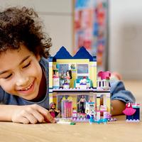LEGO Friends: Emma's Fashion Shop- (41427)