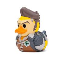 """Tubbz: Borderlands - 3"""" Cosplay Duck (Handsome Jack)"""