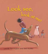 Look See, Look at Me by Leonie Norrington image