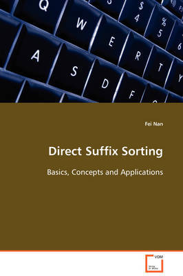 Direct Suffix Sorting by Fei Nan image